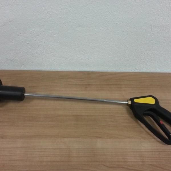 Kit para limpieza de calderas de condensación