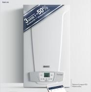 Ahora disfrutaras de 3 años de garantía total con Platinum Compact ECO y Platinum Alux