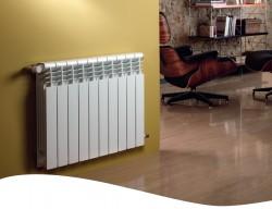 Beneficios de la calefacción central